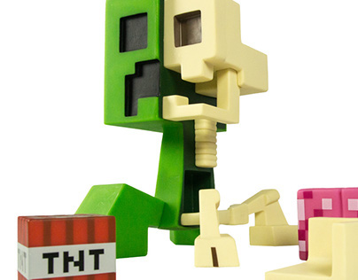 CREEPER Anatomy