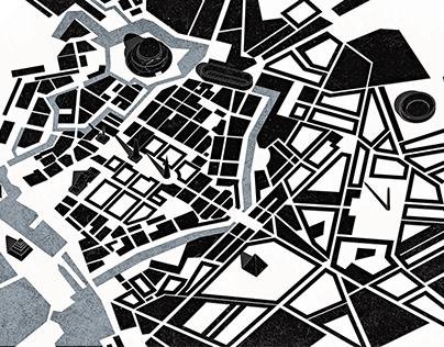 (Im)Possible Livorno for Largo Duomo magazine
