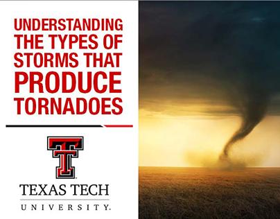 Texas Tech Digital Ads