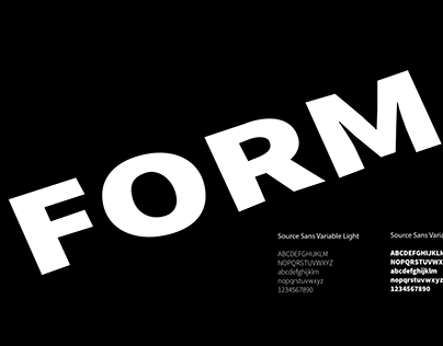 Forma Project