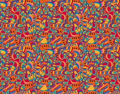 Pattern design. Multiproyectos.