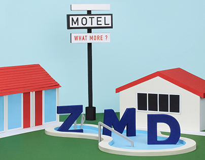 Promotional GIF series - ZMD