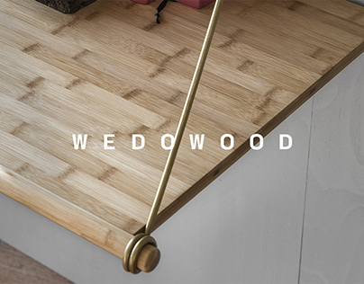 WE DO WOOD - INTERACTION