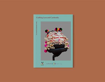 Creative Resource Guide - Crafting Laos & Cambodia