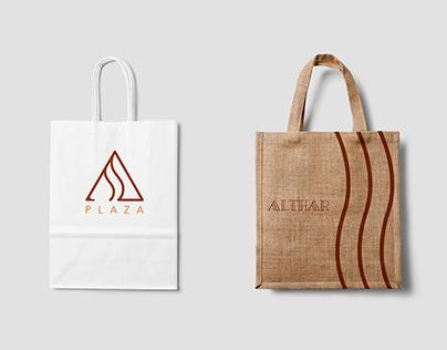 Althar | Branding