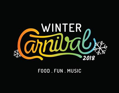 Event Branding   Winter Festival 2018