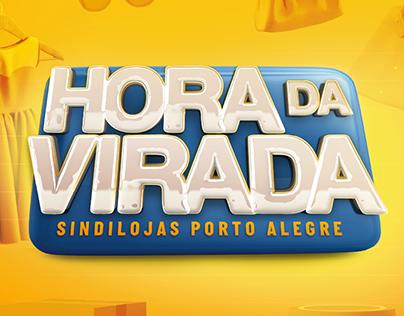 HORA DA VIRADA