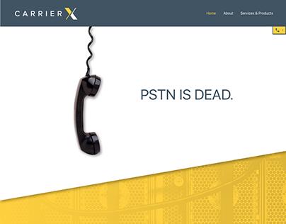 CarrierX