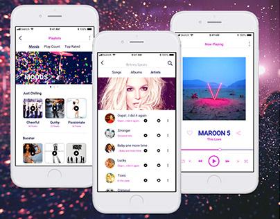 28+ Cache Music App  Background
