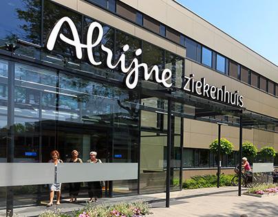 Alrijne Health Care Group