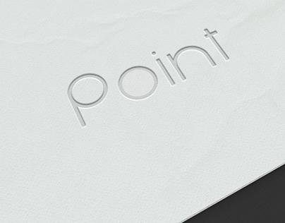 Point Logo Design