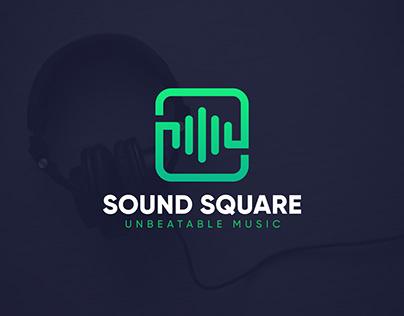 Sound Square Logo
