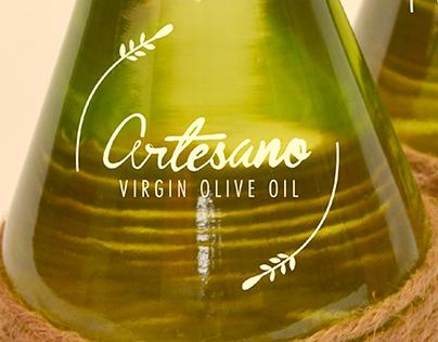 Artesano Olive Oil