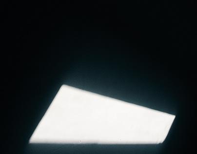 Stanza con finestra