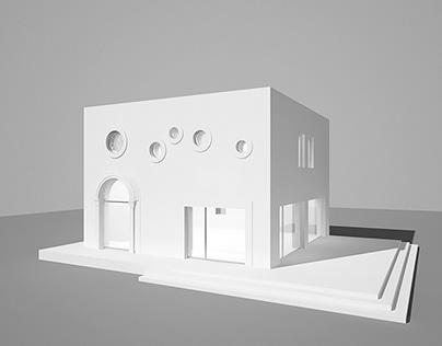 Проектирование ЭКО домов А++