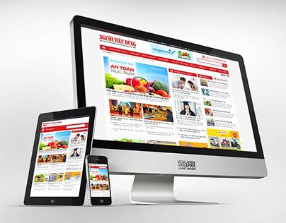 Web nguoitieudung.com.vn