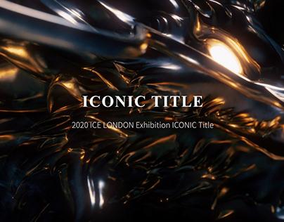 ICONICTITLE