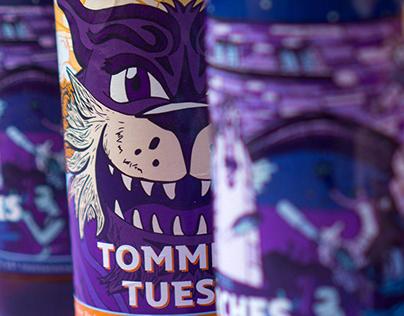 St. Thomas Retreat Beer