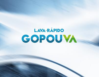 Lava-Rápido Gopouva