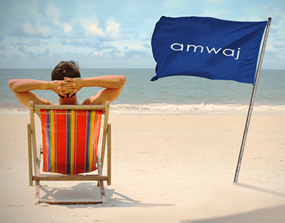 Amwaj Activation