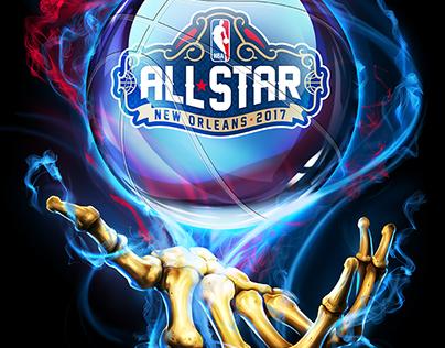 NBA All-Star Crystal Ball
