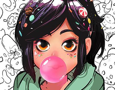 Bubble Pop! (Redux)