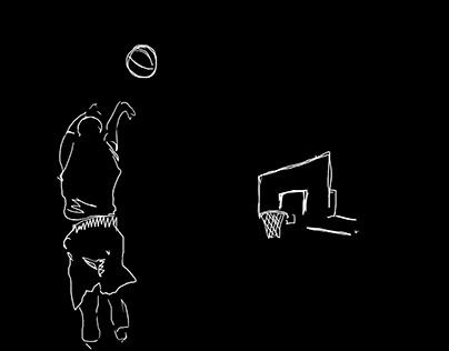 Kyrie 5 Animation