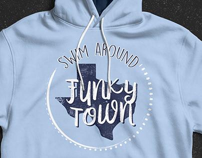 Funky Town Program