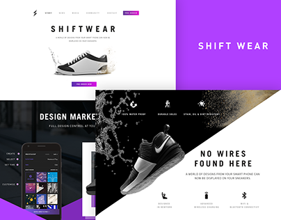 Shift Wear