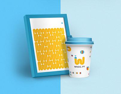 Wroc.py { Branding