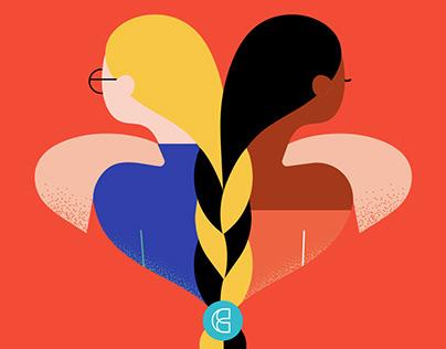 Culture Trip - International Women's Day