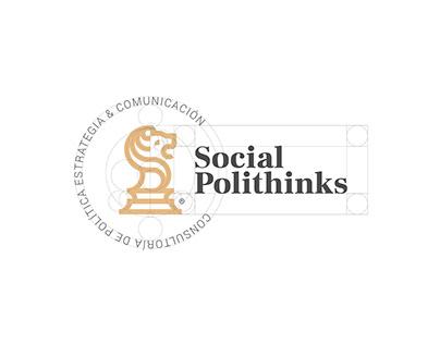 Social Polithinks | Branding 2019