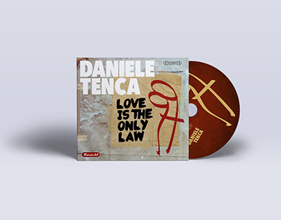 Daniele Tenca | CD Digipack