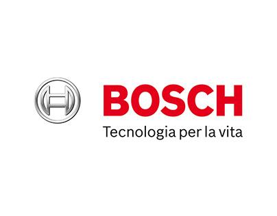 Bosch Digital Strategy