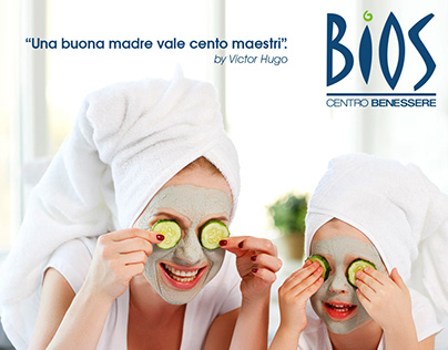 BIOS CENTRO BENESSERE - Adv and Mkt