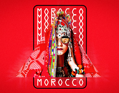 Moroccan Poster