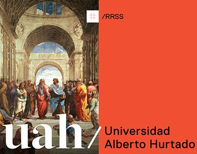 uah/ Redes Sociales