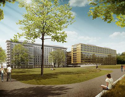 Winterthur Cantonal Hospital