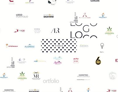Logo Portfolio - Teaser - Video - Mark Anthony Media