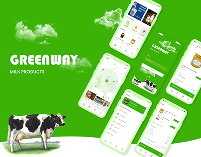Greenway - Milk Products