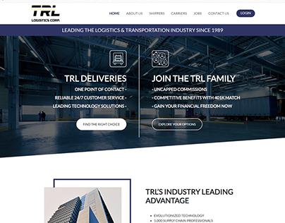 Leading the Logistics & Transportation Industry