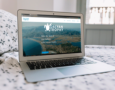 Dalyan Trophy - Website