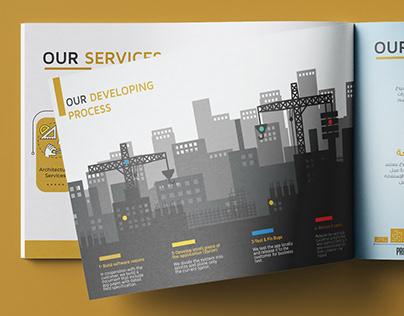 LYON architectural company profile