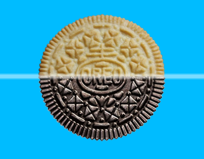Oreo Commercial