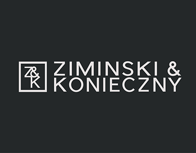 Z&K New Brand and Logo