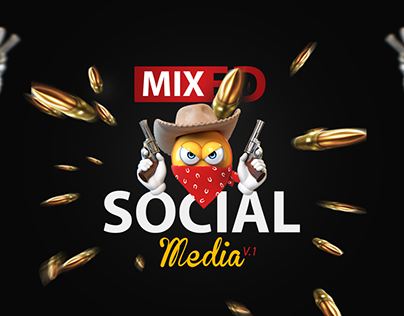 Mixed Social Media