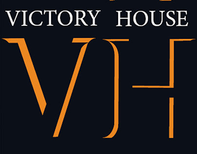 Type Design: Victory House