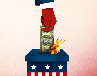 Editorial series - USA Election