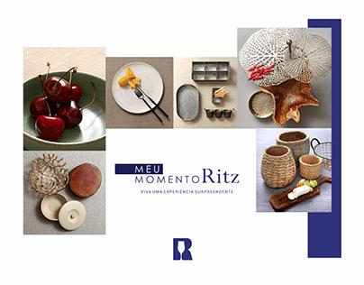 Meu Momento Ritz   Ritz Festas