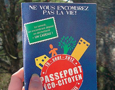 Passeport éco-citoyen